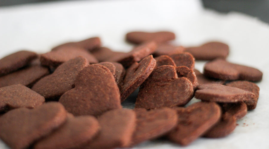 Show Your Love for Sustainable Cocoa this Valentine's Day