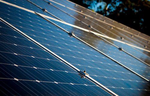 Farm Explores Renewable Energy