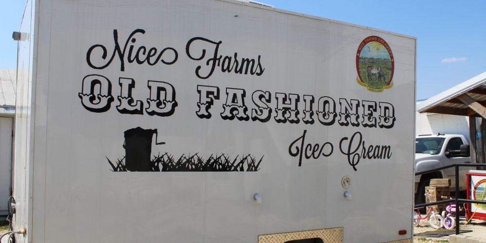 VIDEO: Nice Farms Creamery