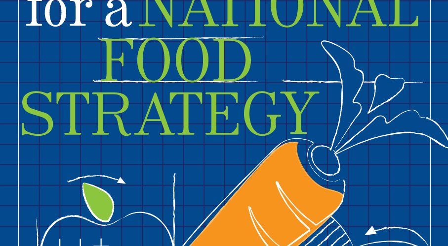 National Food Strategy Takes Root in Chesapeake Region