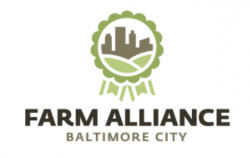 Farm Alliance Baltimore