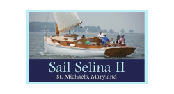 Sail Selina II