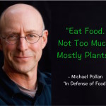 "Documentary: ""In Defense of Food"" by Michael Pollan"