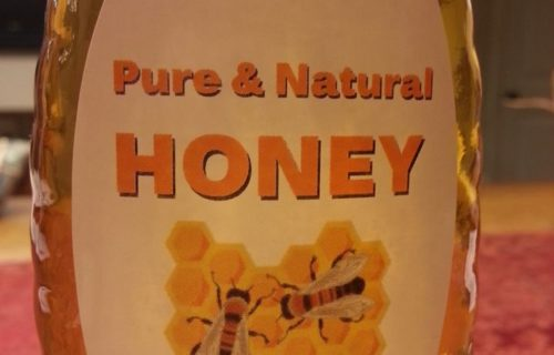 Three Reasons to Buy Local Honey this Season