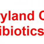 PRESS RELEASE: New Maryland Law Prohibits Routine Use of Antibiotics on Farms