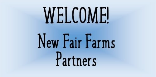 August 2017: Welcome New Fair Farms Partners