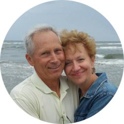 Bob and Liz Brightman
