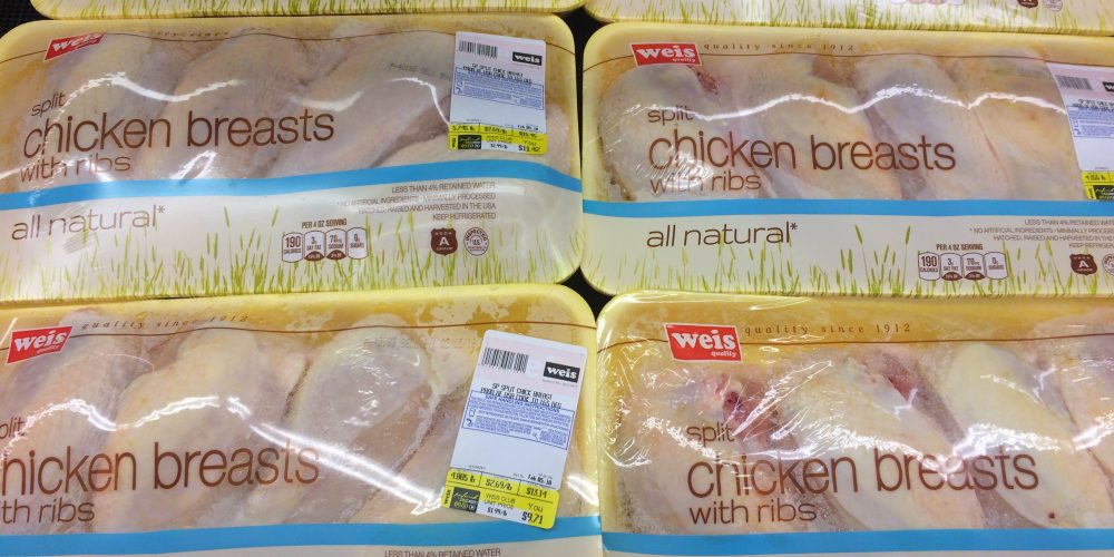 Press Release: New Campaign Asks Weis Markets to Adopt Responsible Antibiotics Policy for Store-Brand Chicken