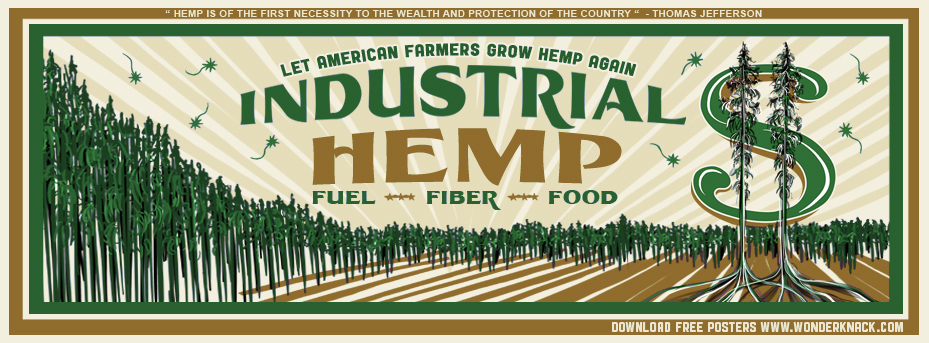 Take Action: Hope for Hemp in Maryland