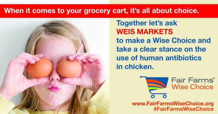 Fair Farms Wise Choice Meme