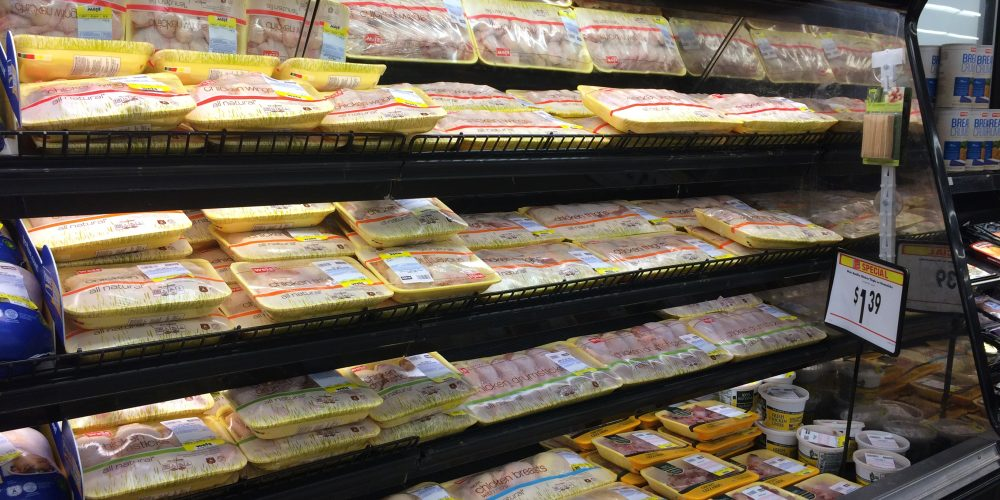 Take Action: Ask Weis Markets to Help Fight Superbugs!