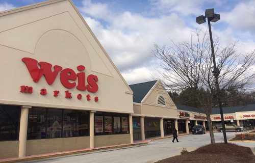 Weis Markets Must Act to Fight Superbugs