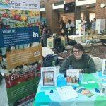 Job Opening: Fair Farms Public Health Intern - Summer 2018