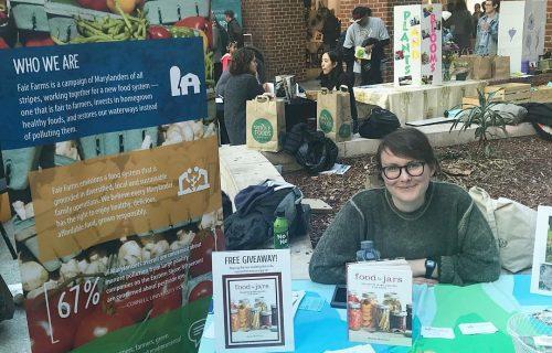 Job Opening: Fair Farms Public Health Intern – Summer 2018