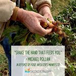 Michael Pollan Quote - Fair Farms