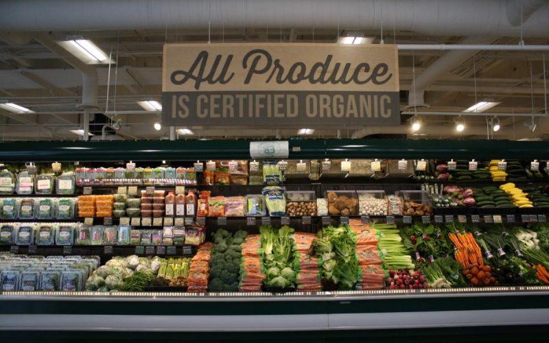 MOM's Organic Market Gaithersburg Grand Opening June 1-3