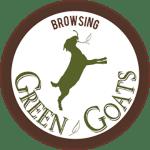 Browsing Green Goats