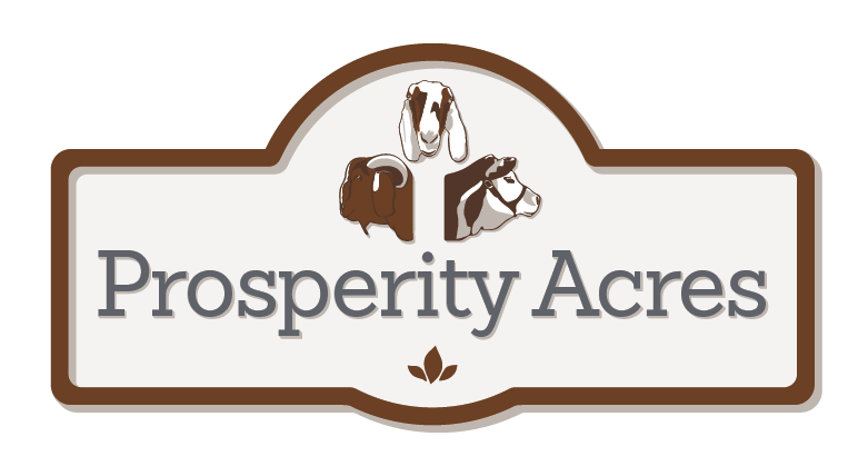Prosperity Acres Farm