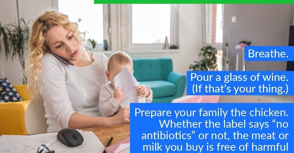 Enough: Elanco's Patronizing Antibiotics Misinformation Campaign