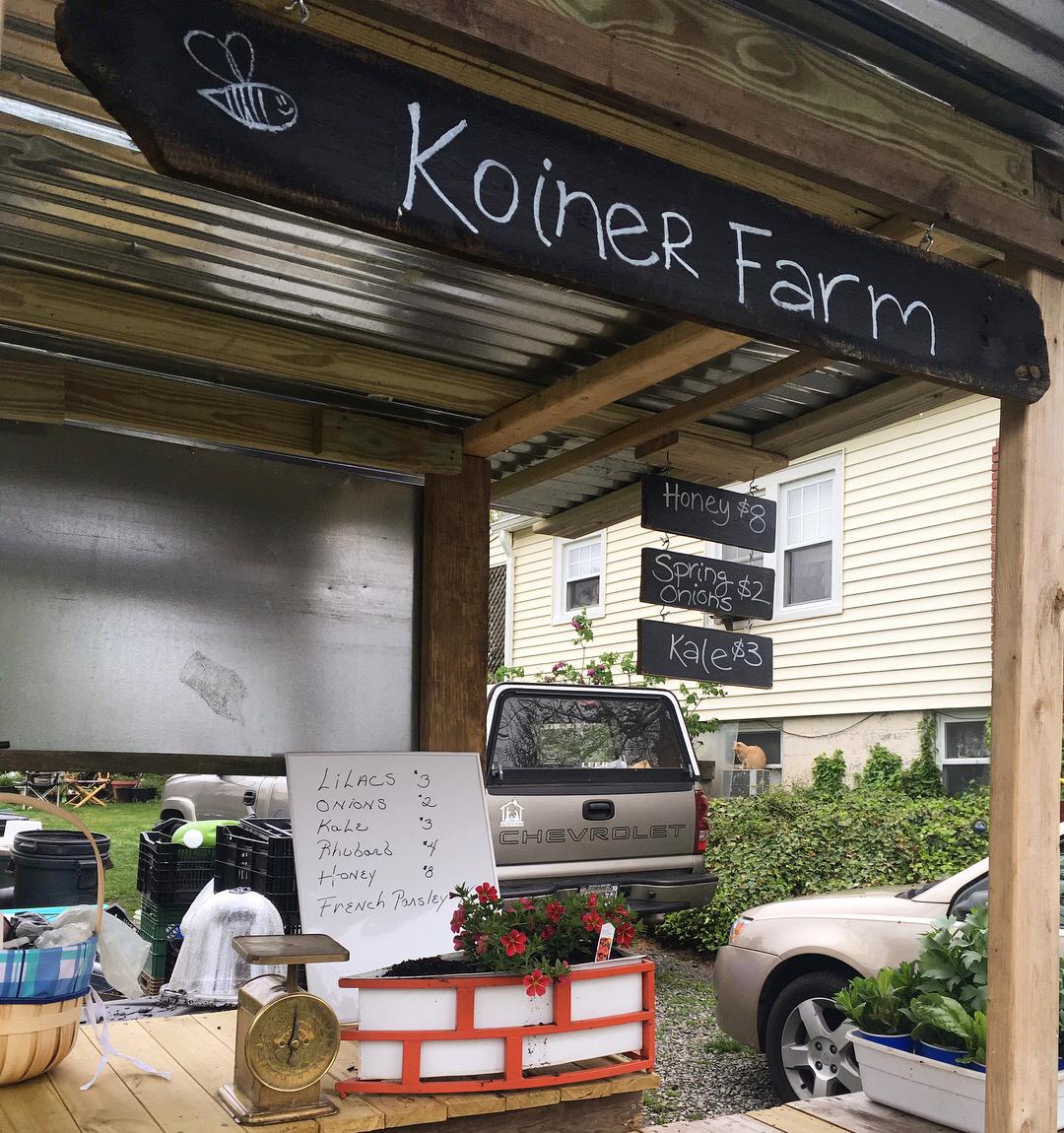 Koiner Farm