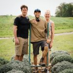 Five Questions with Farmer Peter Elmore of Star Bright Farm