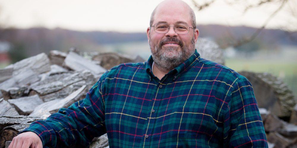Farmer Spotlight: Keith Ohlinger, Regenerative Farmer