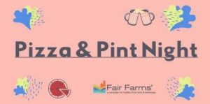 Fair Farms Pizza & Pint Night