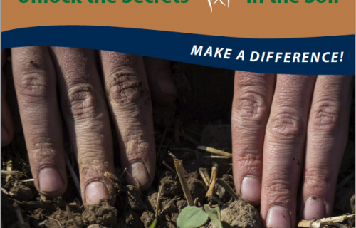 Take the Pledge for Healthy Soil!