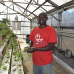 One Farmer's Journey Growing Specialty Crops in Maryland