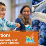Take Action: Fight Food Insecurity and Support Local Farmers in Maryland!