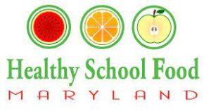 Healthy School Food Maryland